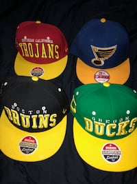 New era hockey snap backs  Brampton, L6X 4S5