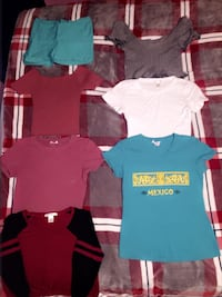 Shirts for cheap price!