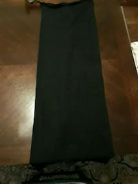 Black long strapless dress  Youngstown, 44509
