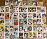 Sports card collection! Best on here- new stuff!  Huntsville, 35806