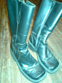 mia woman boots size 8 Bloomington
