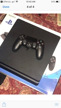 Sony PS4 console with controller Portland, 97233
