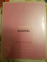 Chanel tender Moscow
