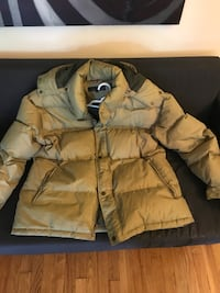 XXL Perry Ellis winter coat Arlington, 22201