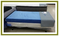 Twin Memory Foam Mattress Burtonsville