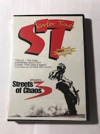Streets Of Chaos DVD Vol. 3
