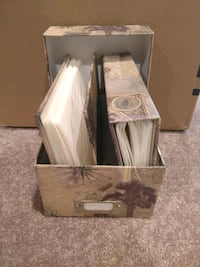 Photo albums with box Woodbridge, 22191