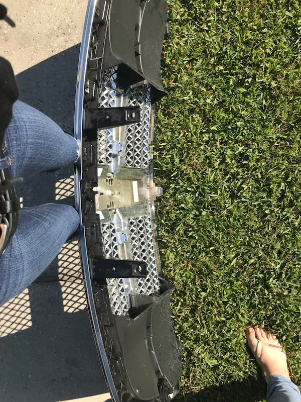 Used Ram Truck Grill For Sale In Winter Garden Letgo