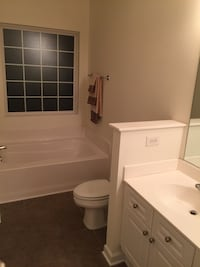 Very Spacious Townhouse for rent 2BR 2BA in West Ashley Charleston