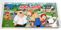 *FACTORY SEALED* 2006 FAMILY GUY MONOPOLY COLLECTORS EDITION VERY RARE Brooklyn Park, 55445