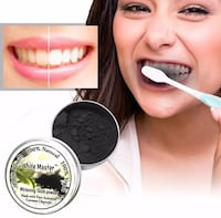 Whitening charcoal actived  Bergen, 5081