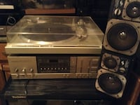 Hifi vintage audio on a budget.  pioneer receive North Saanich, V8L 3Z5