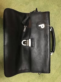Picard, German Pure Leather Briefcase (New) Toronto, M4C 5M2