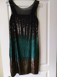 Sequins dress /size small for New year's Eve 3723 km