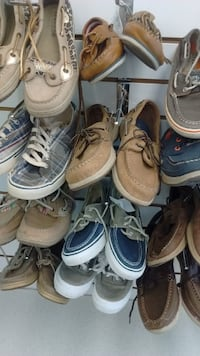 SPERRY Shoes for kids from $10 Etobicoke