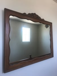 Large Mirror for Sale (Moving) 2286 mi