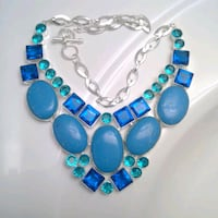 Sleeping Beauty Turquoise Necklace Frederick, 21701