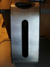 stainless steel and black corded home appliance Brampton, L6V 4R8