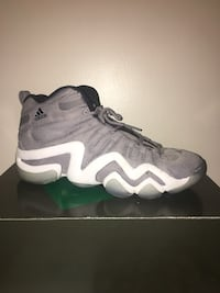 Crazy 8 Ltonix basketball shoes