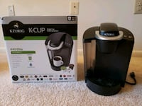 black and gray Keurig coffeemaker Rockville, 20852