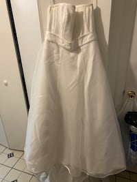 Wedding Dress Laurel, 20723