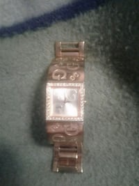 Guess watch ladies small wrist