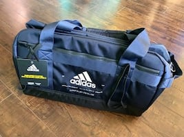 Adidas Amplifier 2 Duffel Bag