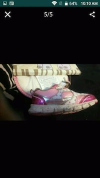 girl shoes size 9 all for 20;or 1 for 8 Dallas, 75228