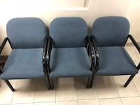 Office chairs  Mississauga, L4W 1P1