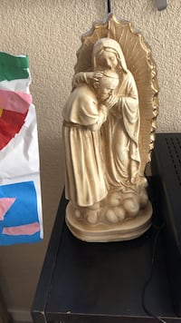 Virgin Mary with Pope Odessa, 79764