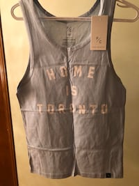 Peace Collective Womens Tank