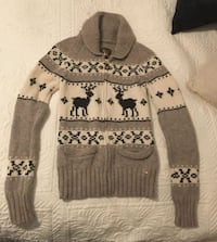 Wool Sweater XSMALL  Surrey, V3R 1T4