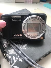 Panasonic LUMIX DMCZS19 digital camera Washington, 20003