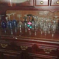 24 Wine Glasses Summerville