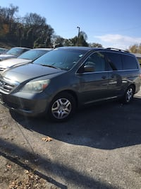 Honda - Odyssey (North America) - 2007 Knoxville, 37920