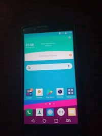 LG 4 ful android