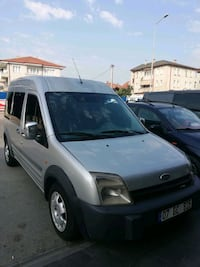 2006 Ford Tourneo Connect