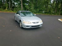 Honda - Accord - 2002 Fairfax Station, 22039