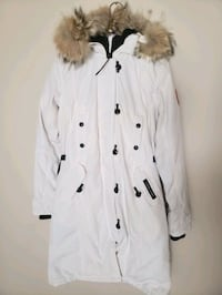 Authentic Womens Canada Goose parka
