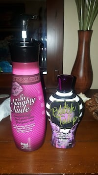 Sunday's Tanning lotion and moisturizer Virginia Beach, 23462