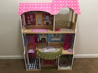 Dollhouse ($100 or obo) Churchton, 20733