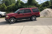 Ford - Expedition - 2006 Lehigh Acres