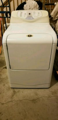 Electric dryer Suffolk, 23434