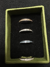 Brand new ring each Mississauga, L5G 2Y9