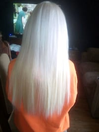 Hair extensions  Burlington