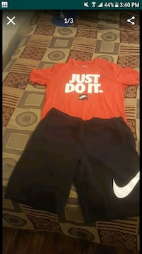 Nike fit