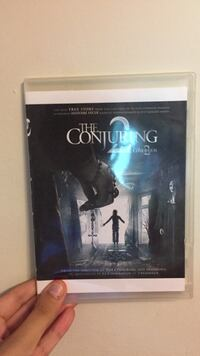 The conjuring 2 Woodstock, N4S 2M1