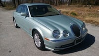 2000 JAGUAR S-TYPE 3.0~Runs Great~ ONLY 66K MILES Brandywine, 20613