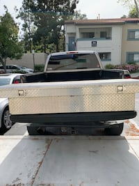 Truck bed toolbox Las Vegas, 89117