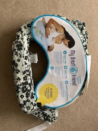My Breast Friend nursing support pad Germantown, 20874